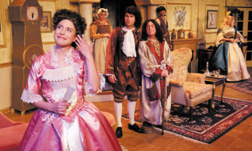 Scripps Ranch Theatre survives the pandemic